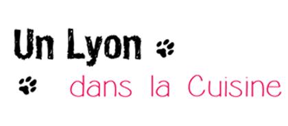 Un Lyon dans la cuisine