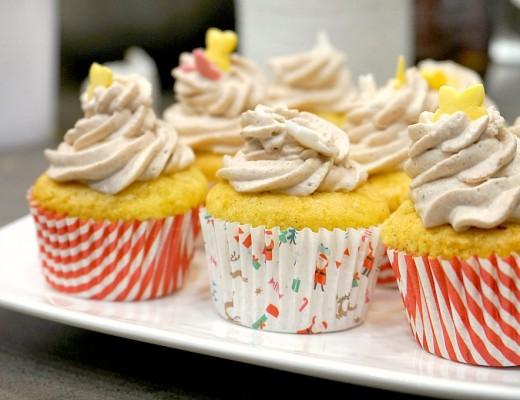 cupcakes chocholat