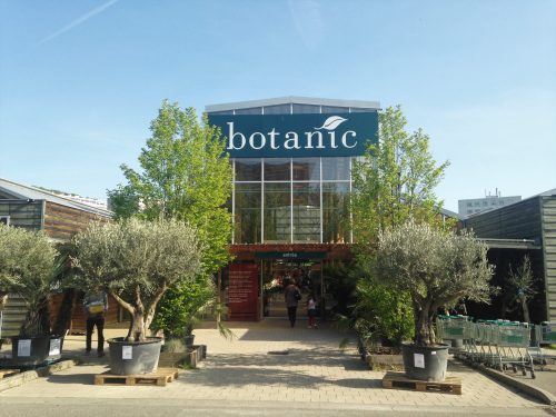 magasin botanic bio