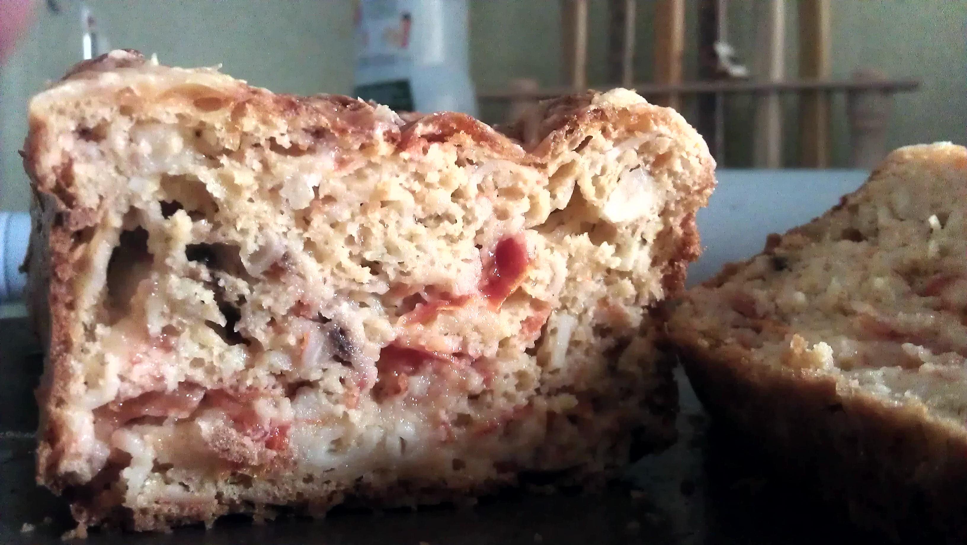 cake surimi