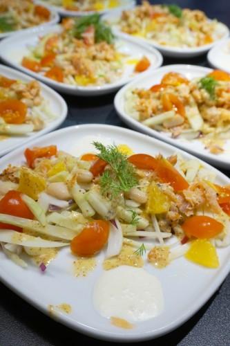 Salade-de-fenouil