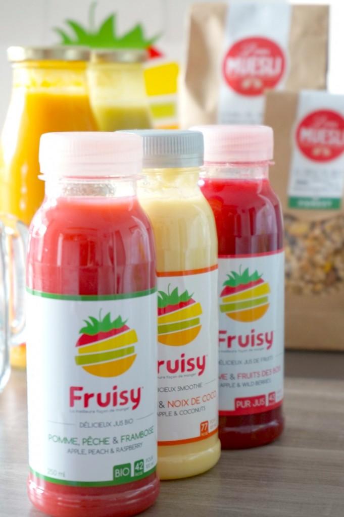 fruisy jus de fruits